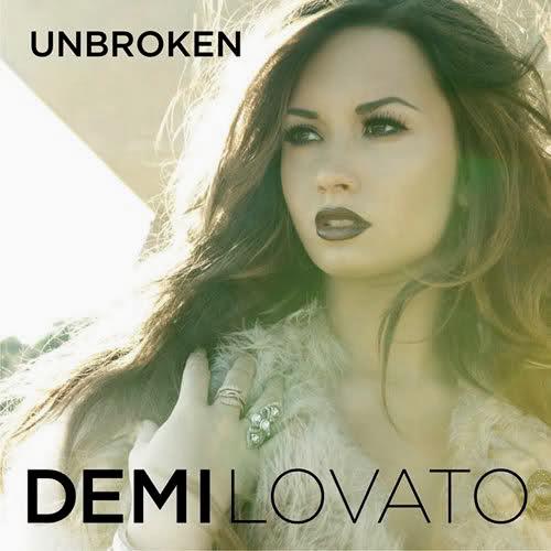 Demi-Lovato-Unbroken