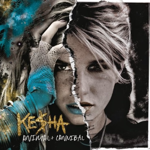 kesha-album-cover