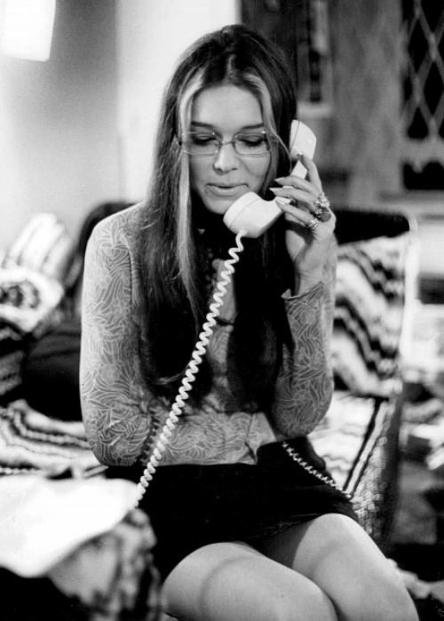 Gloria steinem retro photos 63