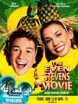 The_Even_Stevens_Movie_poster