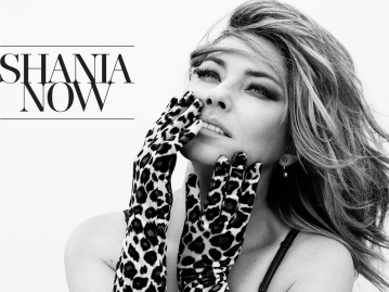 Shania-Twain