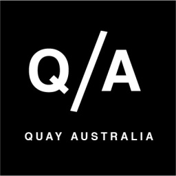 Image result for quay australia logo